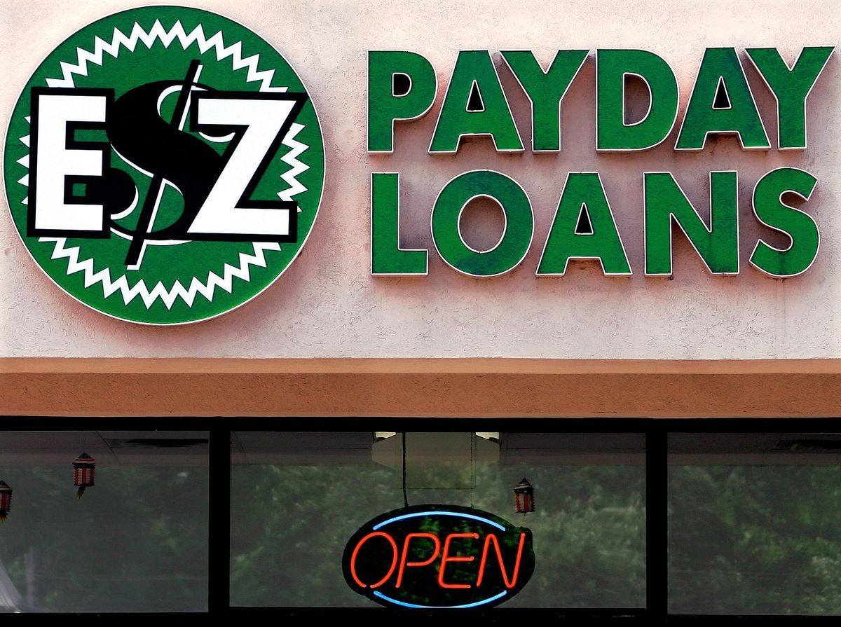 Get Payday Loans Even If You Have Bad Credit History—Instant Approval