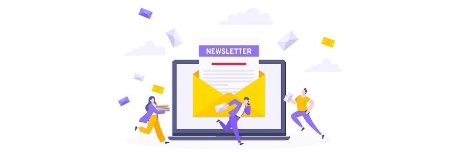 How to Make Your Newsletters More Interactive and Connect with Customers