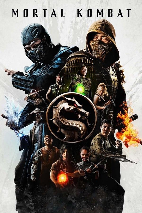 Mortal Kombat Full Movie Get To Watch