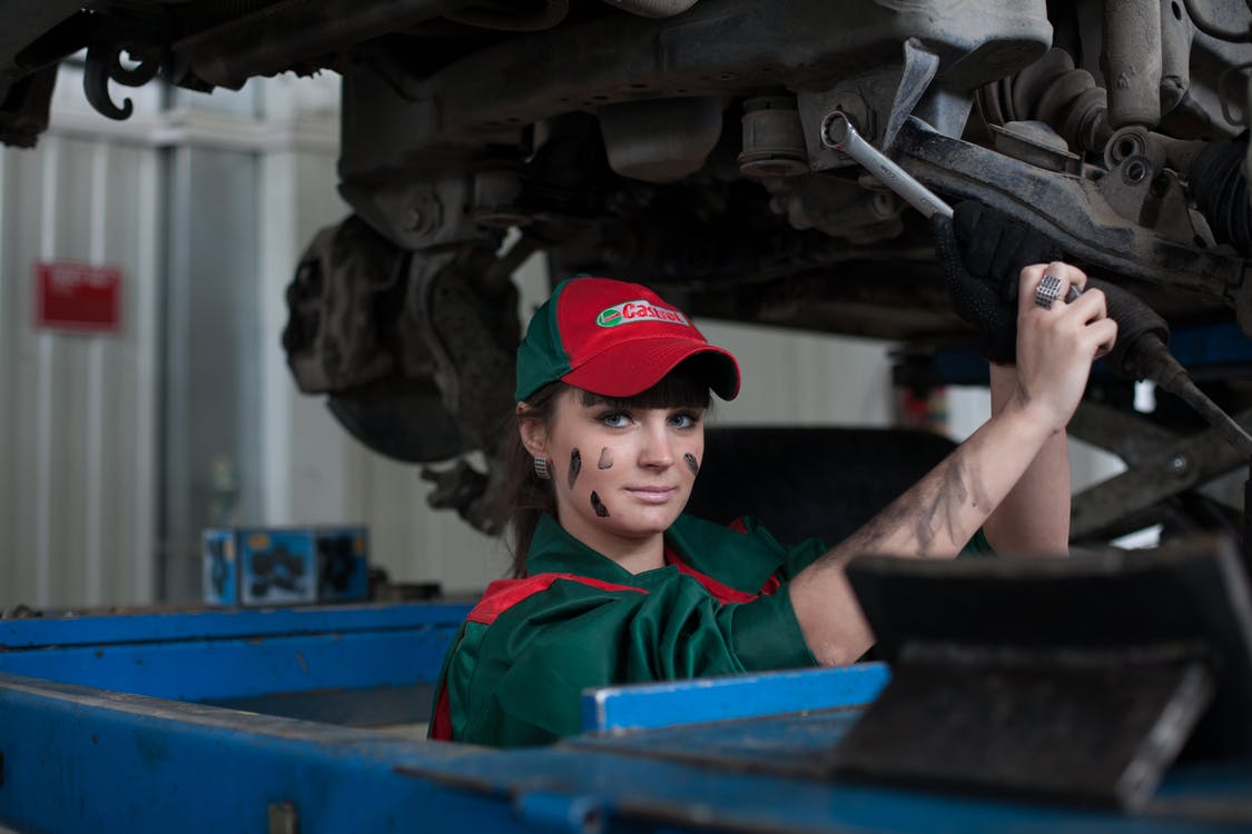 A Perfect Guide to Find the Perfect Mechanic.