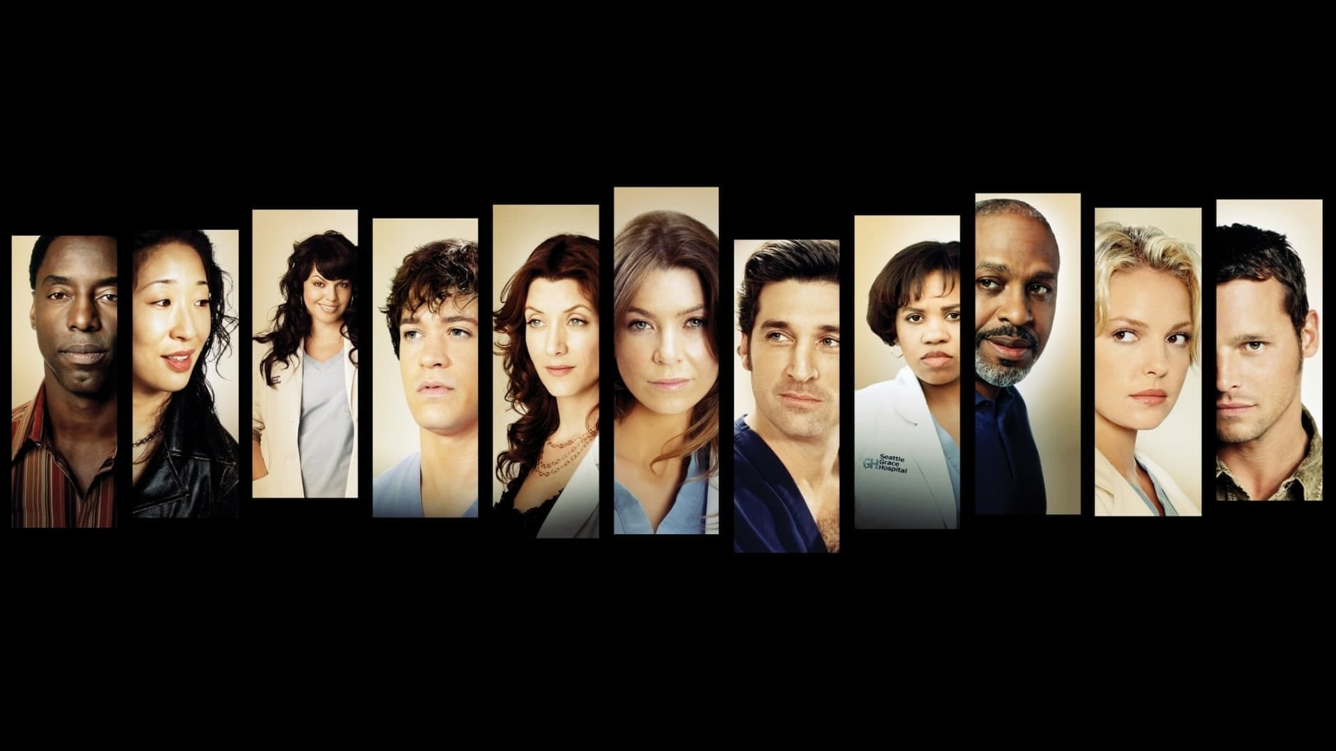 'Grey's Anatomy' brings back two more old characters