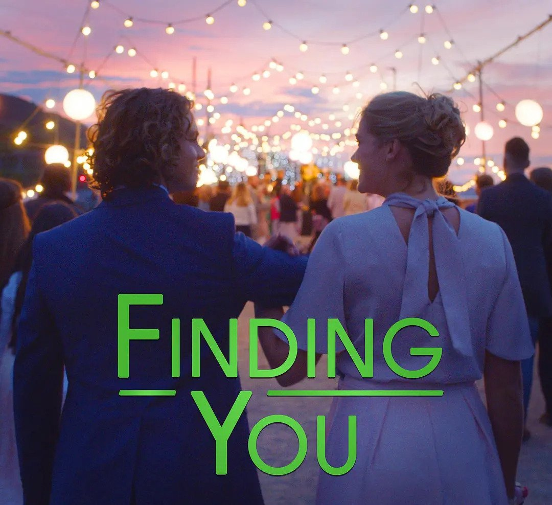 Finding You[2021]