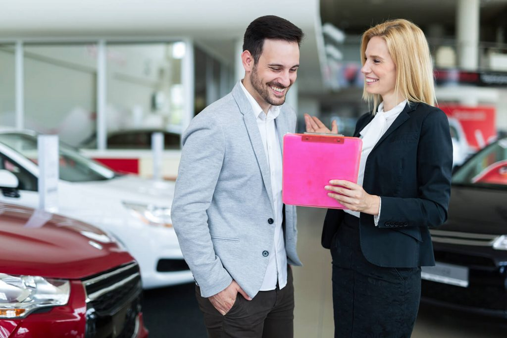 Some benefits of low interest car loans