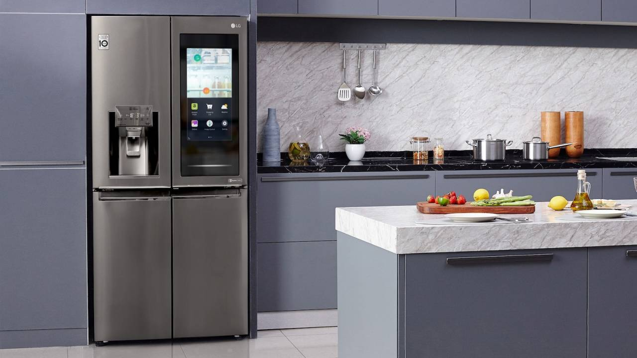 How To Choose The Best Fridge For Your Home