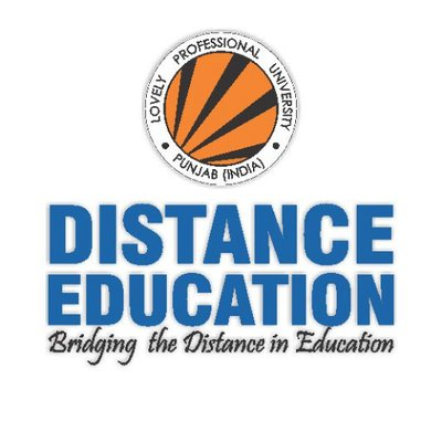 What is the importance of the LPU distance education MA English syllabus?