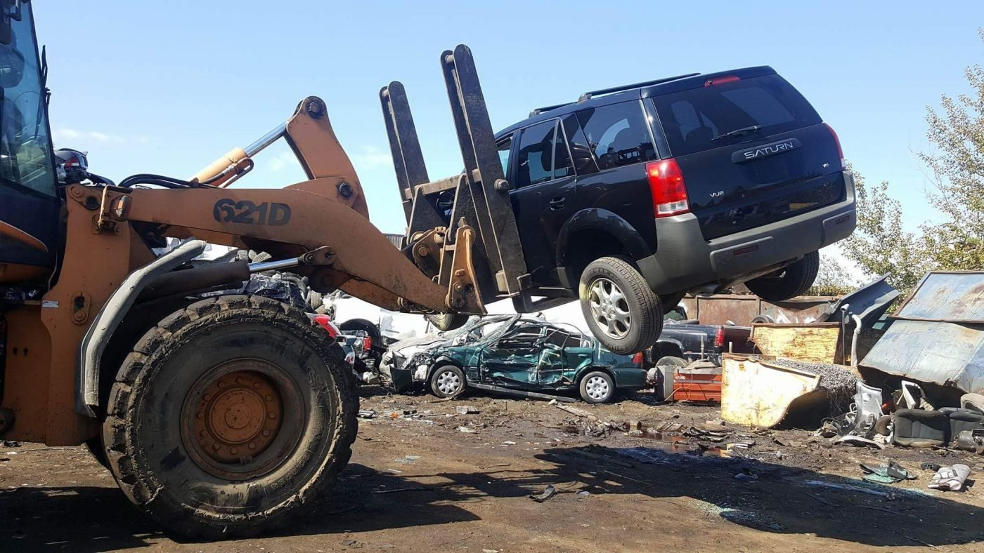 How To Get Quick Auto Wreckers Adelaide Services