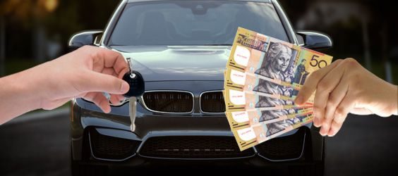 Cash for Cars in Gold Coast-Adrians