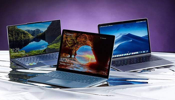 Finding the Best Laptop Computer