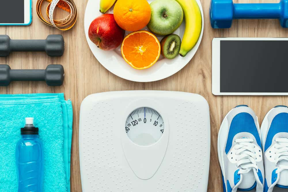 Here are the Benefits of Shedding a Few Pounds