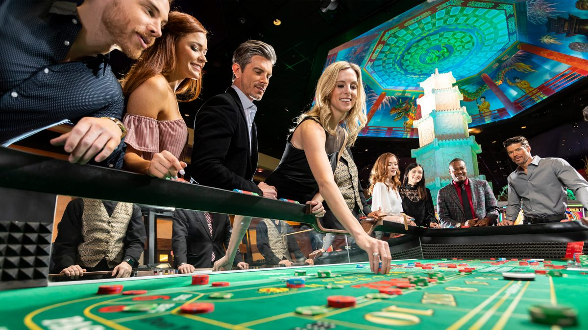 Earn cash lower back With Our on line casino guide