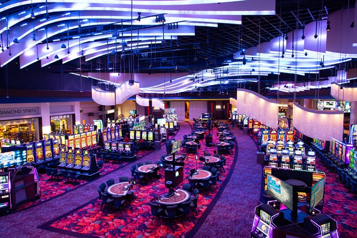 Gclub Casino - A Review of the Popular Gclub Casino in Thailand