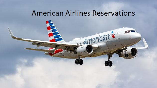 How to Manage American Airlines Bookings Online?