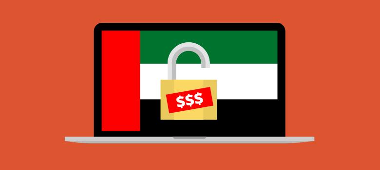 VPN Law in UAE