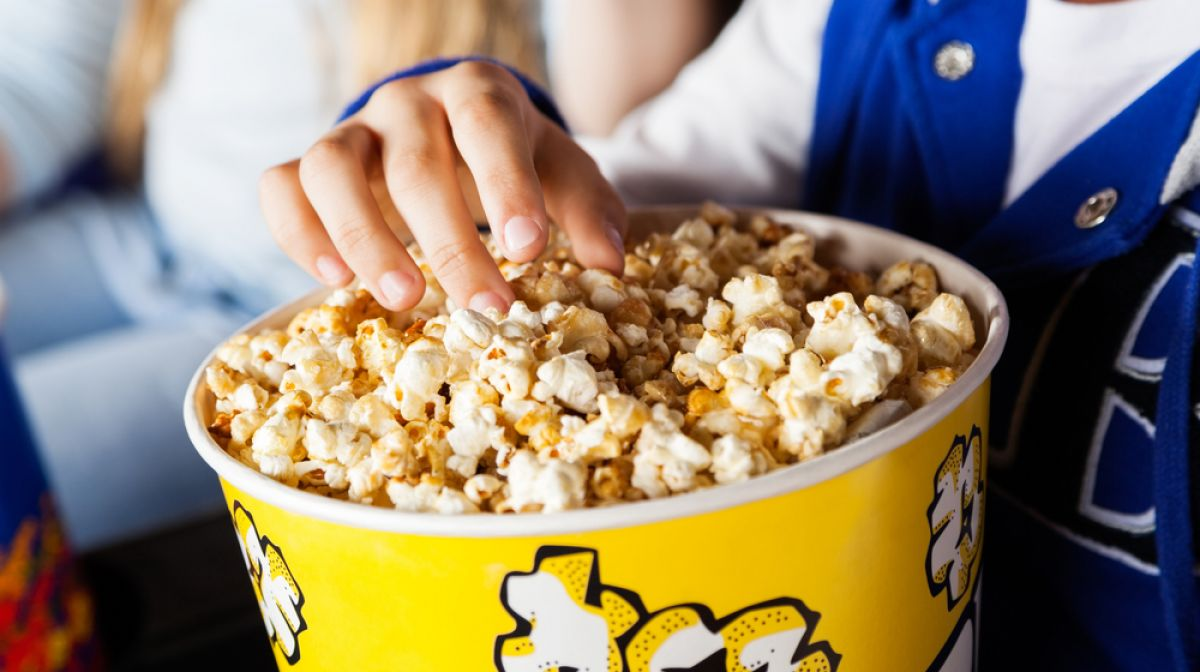 What are the Advantages of Using Custom Popcorn Boxes?