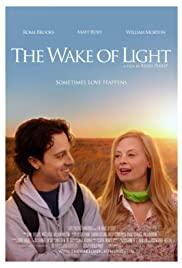 Matt Bush, William Morton and Rome Brooks in The Wake of Light