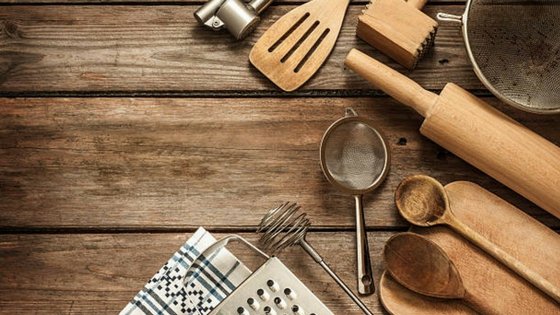 Trademark Class 21: Household Items and Kitchen Utensils