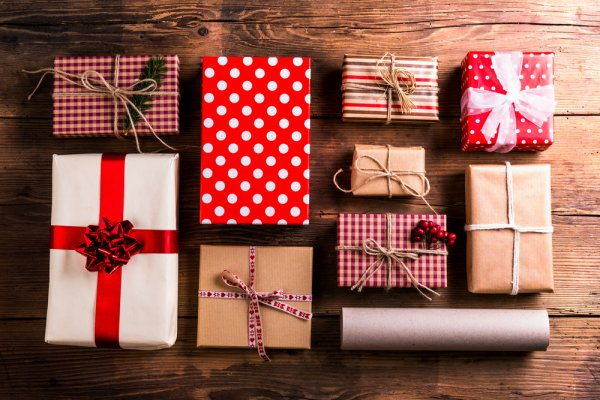 Top Within Budget Gifts You Can Choose