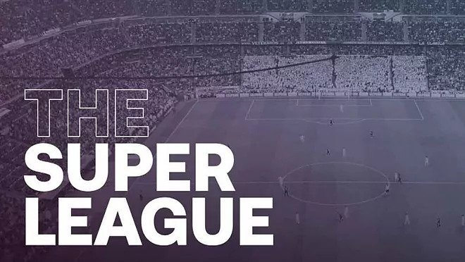 The European Super League LIVE: Latest updates, statements and FIFA, UEFA and teams reactions