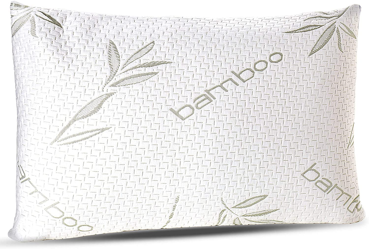 When was the last time you changed your Shredded Memory Foam Pillow??