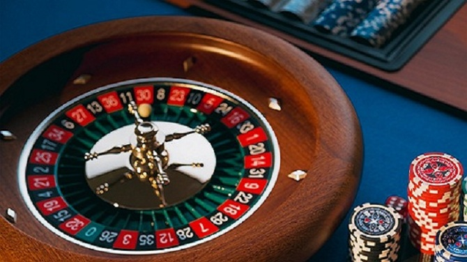 Casino payment gateway works with advance technology