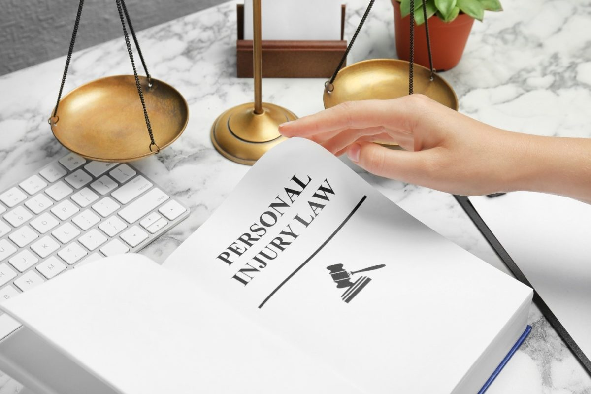 Finding One Of The Best Personal Injury Lawyer