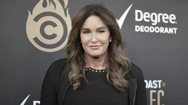 Caitlyn Jenner adds celebrity to run for California governor