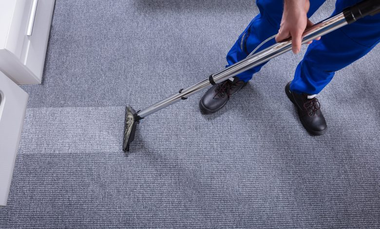 Things That You Essential About Carpet Cleaning