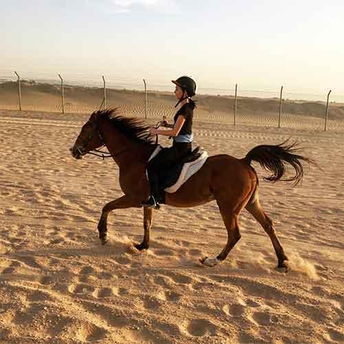 Dubai - Stay Near the Desert and the Ocean
