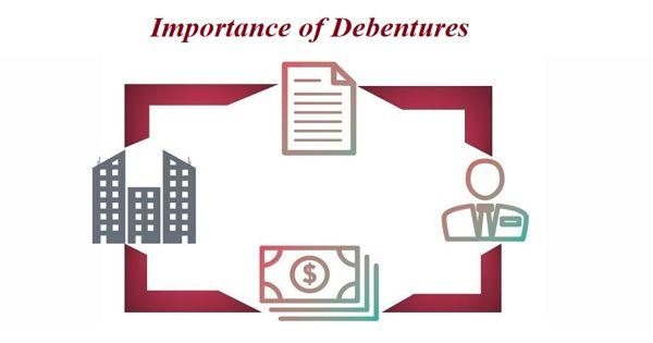 Importance of Debentures - Zoefact