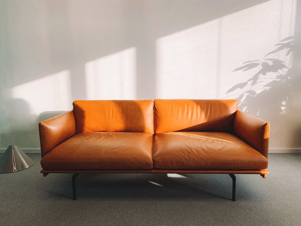 Your Everyday Cleaning Routine For Expensive Leather Furniture