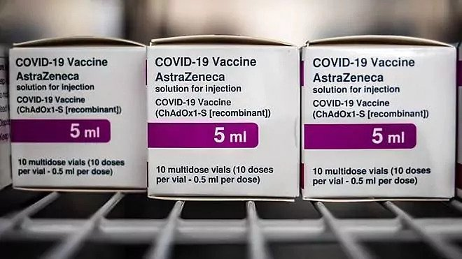 The AstraZeneca vaccine: If offered, should you take it?