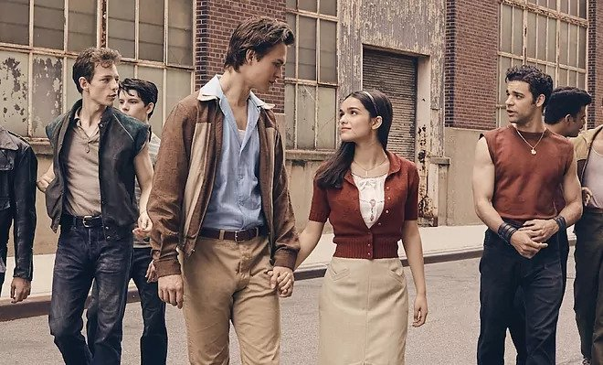 West Side Story remake: Trailer, storyline and everything you need to know about Steven Spielberg?s version