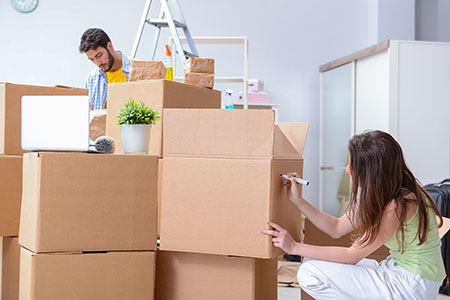 Ways to Pack and Move the Kitchen Items While Shifting