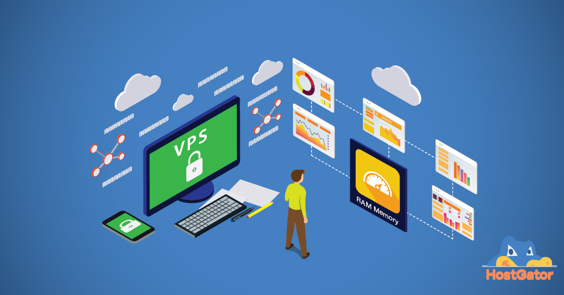 What Is VPS Web Hosting and How Does It Work?
