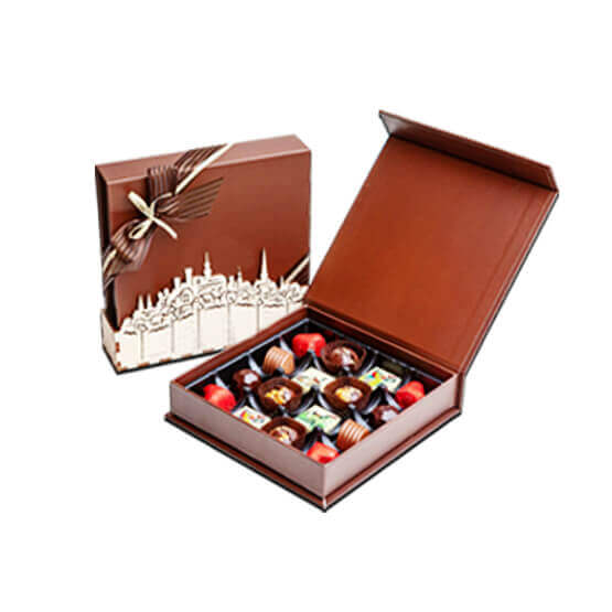 Make Your New Year and Christmas Remarkable with CBD Chocolates
