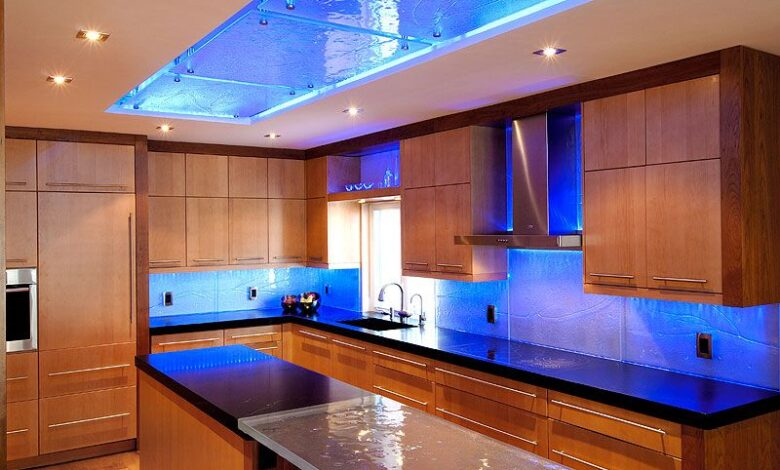 Top Designers Will Help You Get Your Desired Kitchen