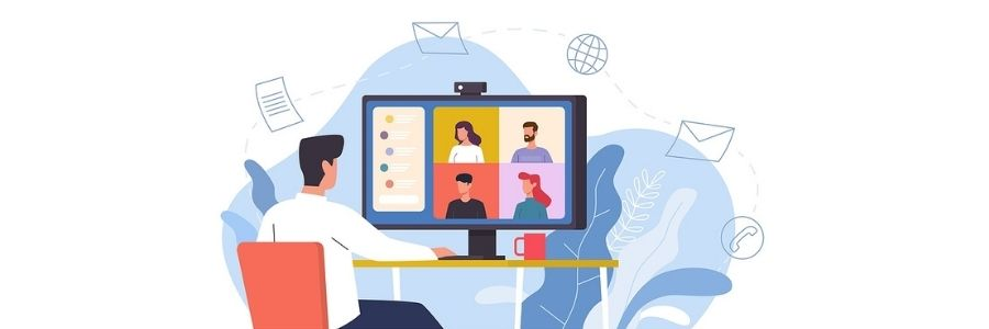 5 Tips to Plan a More Engaging Virtual Sales Presentation